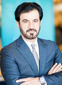 Mohammed Ben Sulayem, ATCUAE President, MKI Chairman
